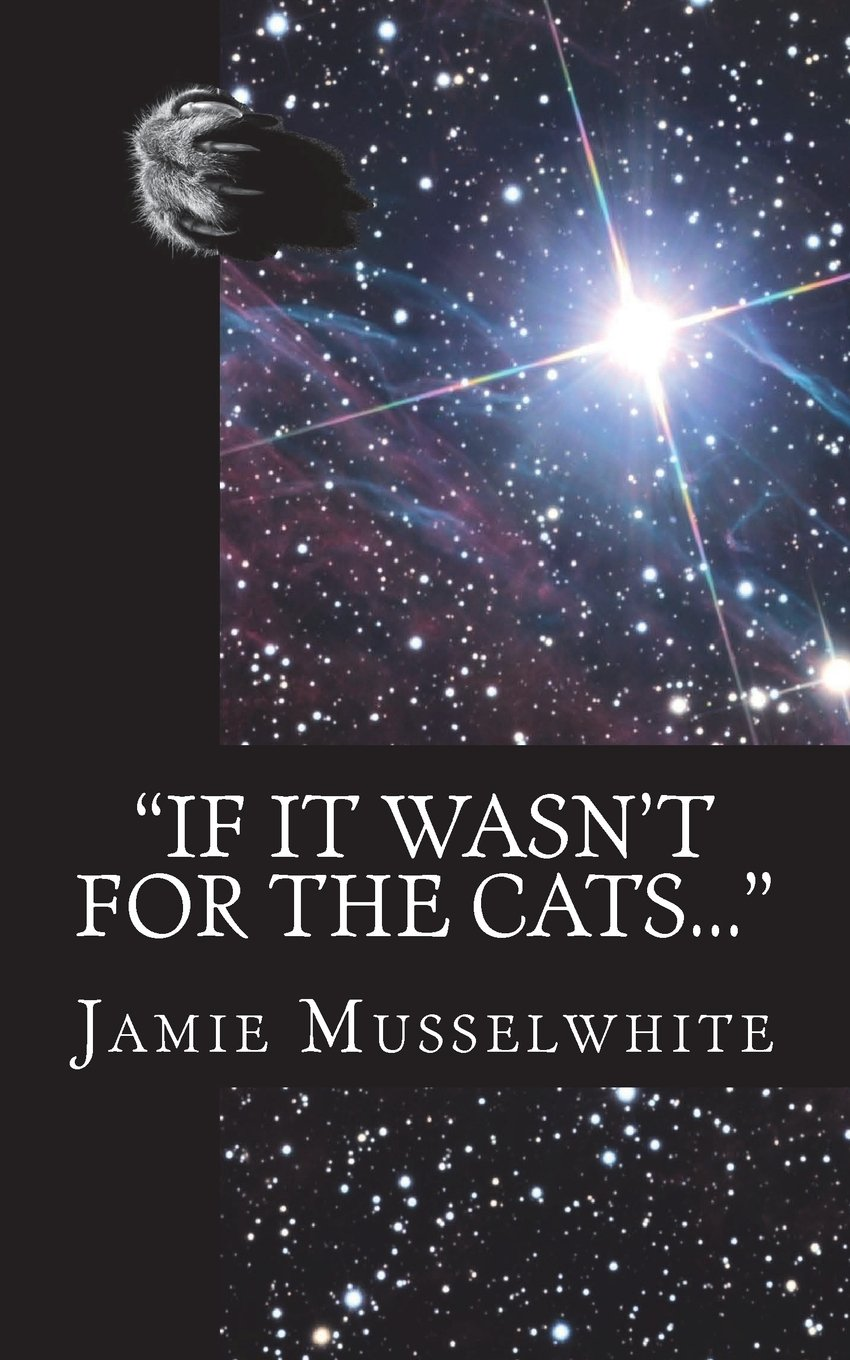 """""""If it wasn't for the cats..."""" ebook"""