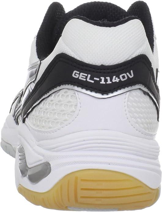 ASICS Women's 1140 V Volleyball Shoe