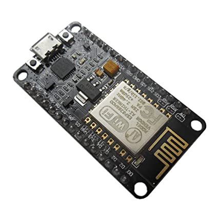 BuddyGoody - Tested Deauther Plug & Play WIFI NodeMCU Lua ESP8266 ESP-12E  CH340G - Flashed