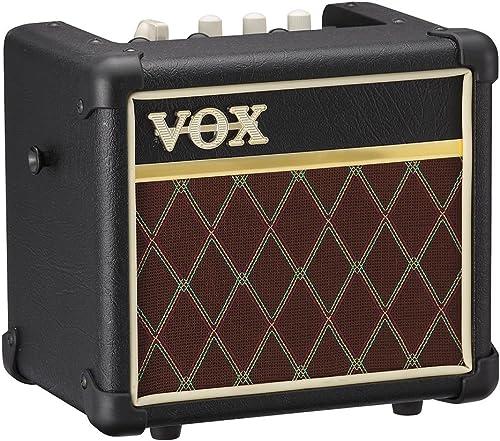 VOXMINI3 G2 Battery Powered Modeling Amp