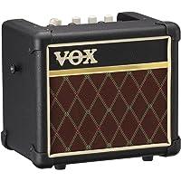 VOX MINI3-G2CL 4W G2 Modeling Guitar Amplifier