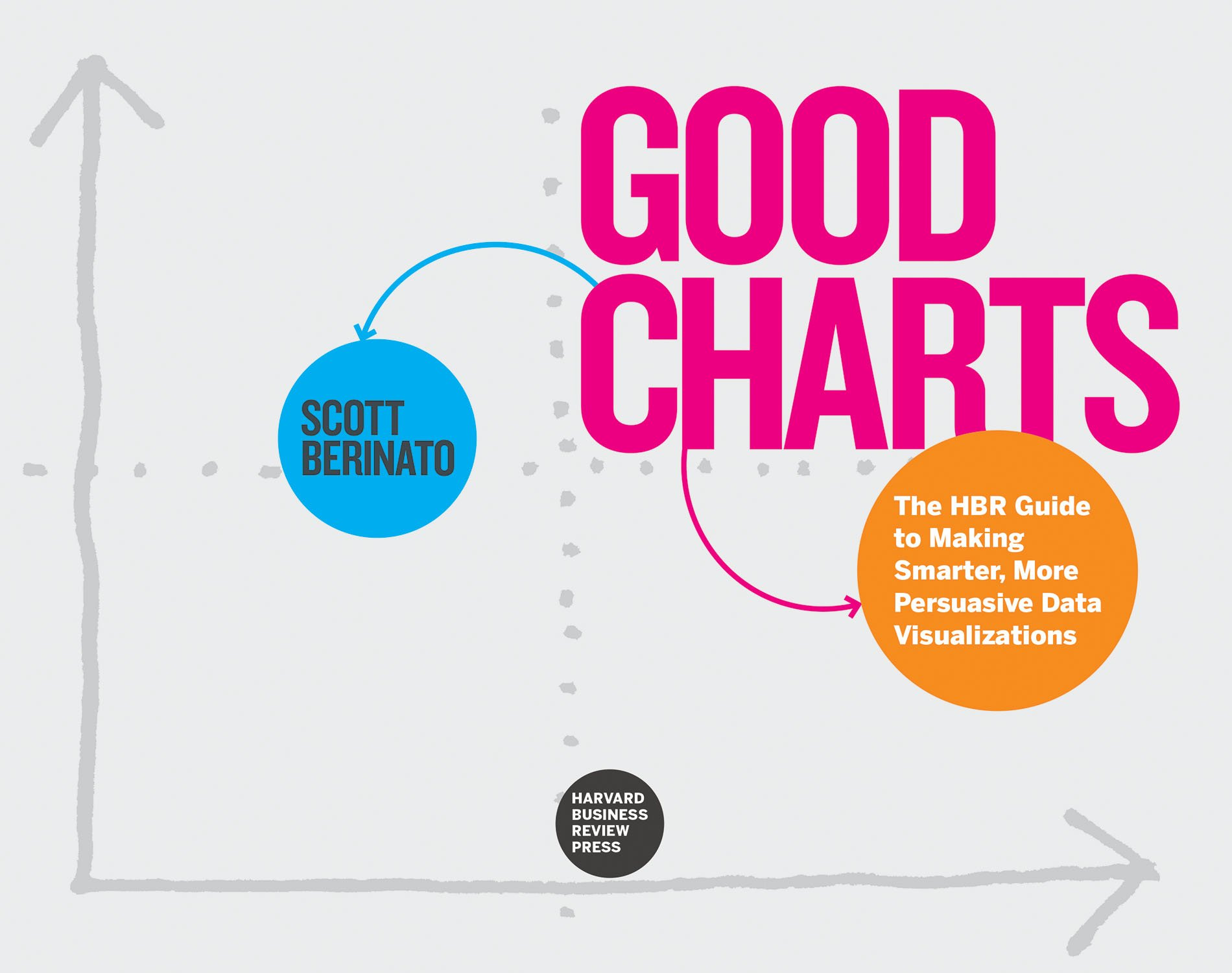 Buy Good Charts: The HBR Guide to Making Smarter, More Persuasive Data  Visualizations Book Online at Low Prices in India | Good Charts: The HBR  Guide to ...