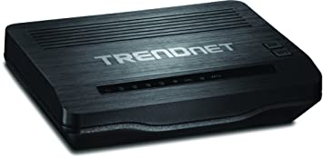 TRENDnet TEW-722BRM Router Drivers Download (2019)
