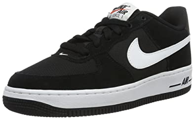 Nike Chico Air Force 1 Chico Nike Low Basketball zapatilla Zapatos 38d3f9