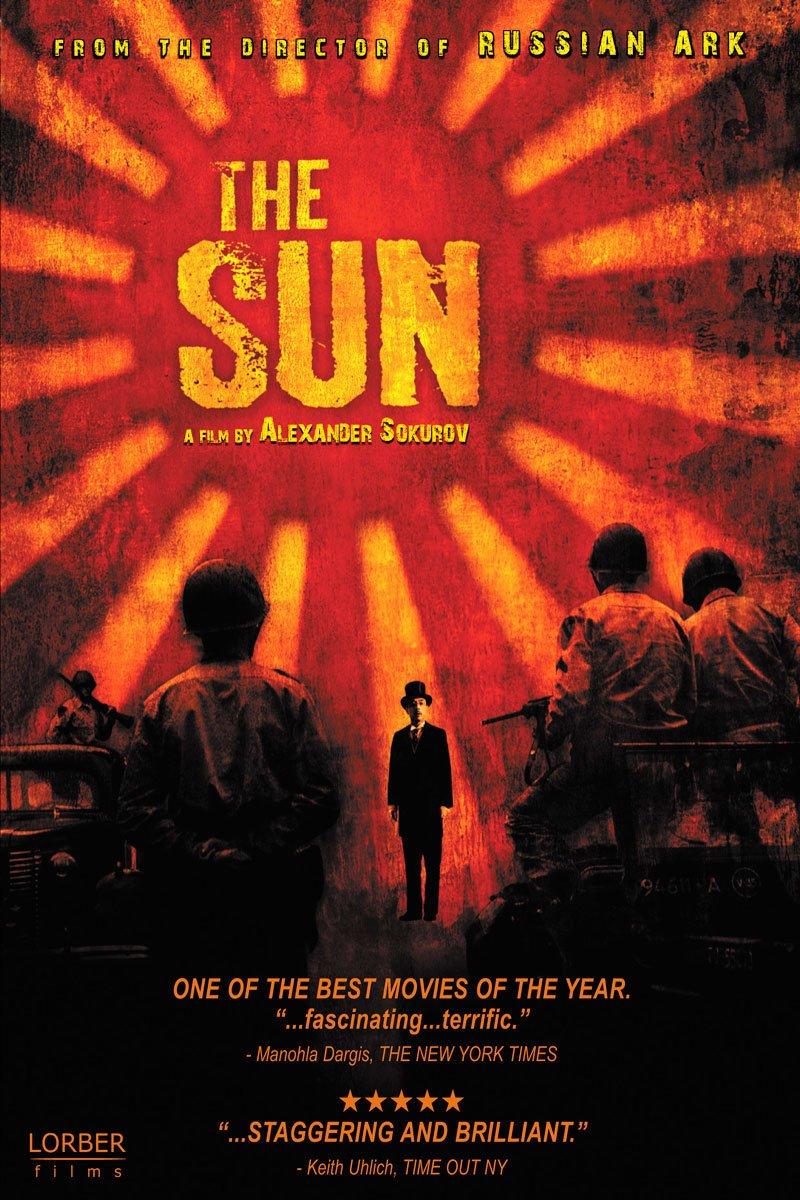 Amazon The Sun Issei Ogata Robert Dawson Kaori Momoi