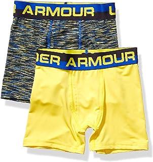 a8b2c458202b4 Amazon.com: adidas Boys / Youth Sport Performance Climalite Boxer ...