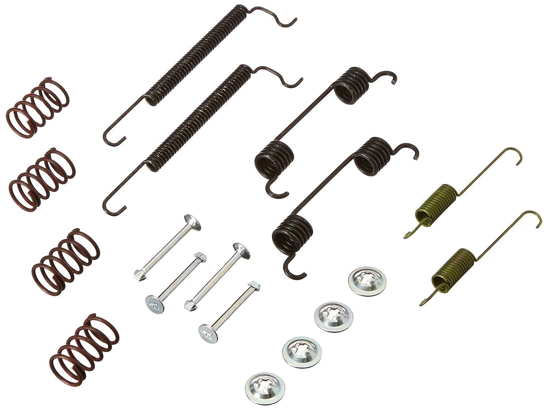 Raybestos H17409 Professional Grade Drum Brake Hardware Kit