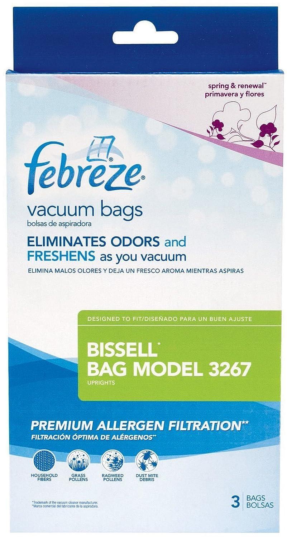 Bissell Febreze Vacuum Bag, 3 ct