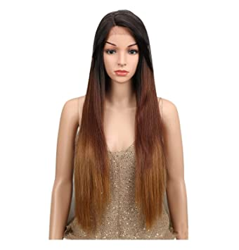 Amazon.com : Wig Colorful Heat Resistant