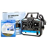 RC Flight Simulator, DTXMX 18 in 1 8CH Support