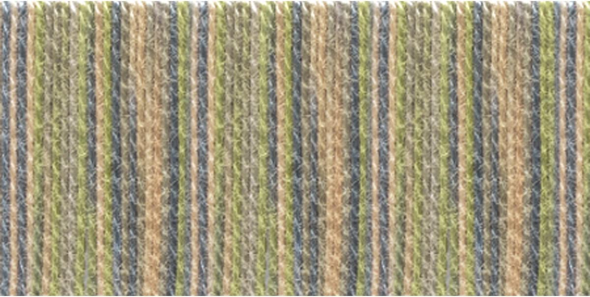 8.7-Yard Morning Meadow DMC 417F-4065 Color Variations Six Strand Embroidery Floss