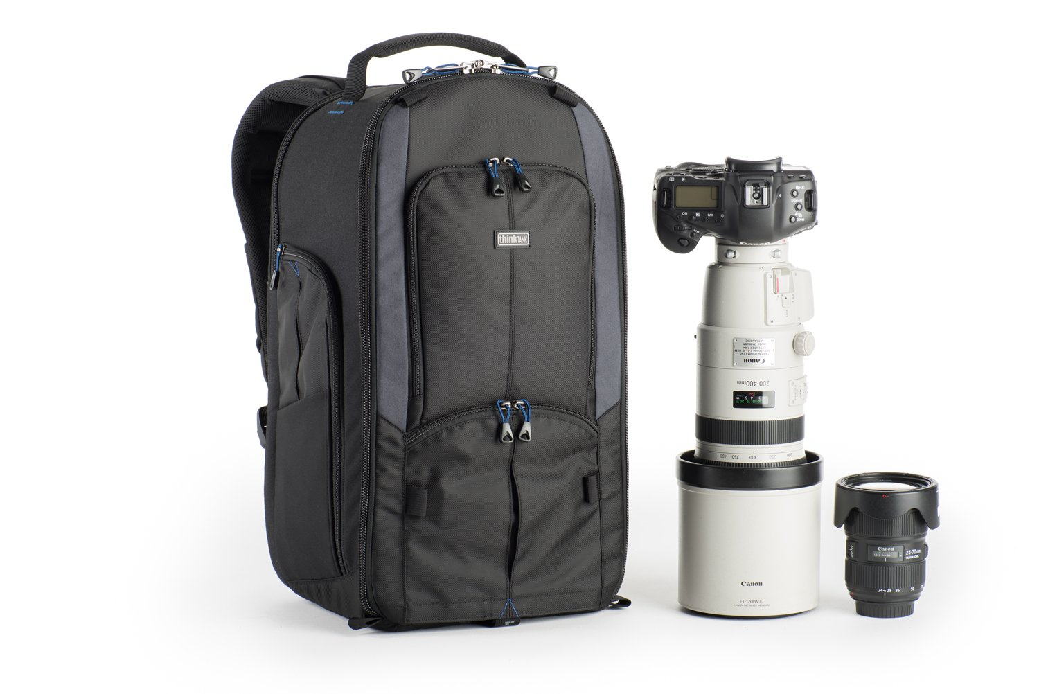 Think Tank StreetWalker HardDrive V2.0 for DSLR and Mirrorless Camera