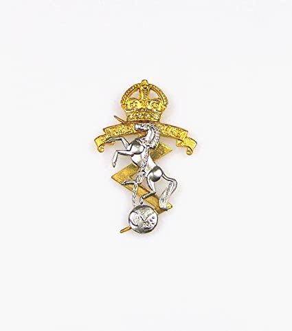 REME Royal Electrical Mechanical Engineers (KC) Cap Badge  Amazon.co.uk   Kitchen   Home 22ff751170ff