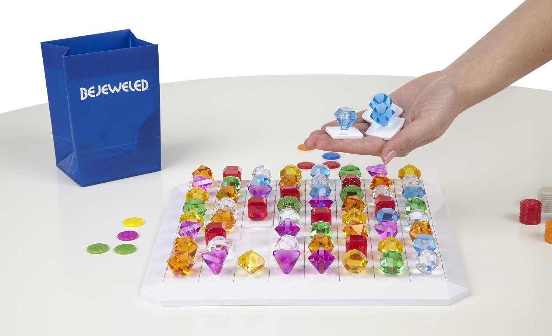 Amazon.de:Hasbro A2541100 - Bejeweled Das Spiel - zur App