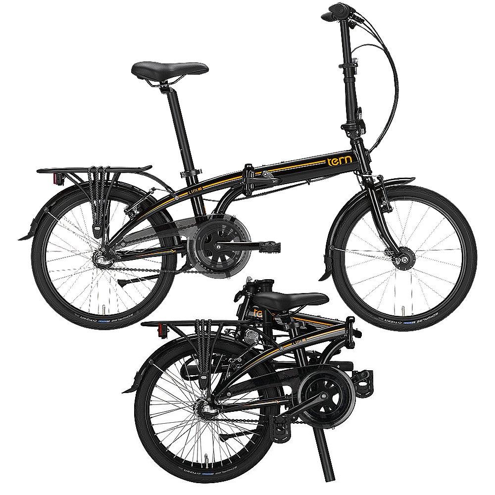 20 pulgadas bicicleta plegable para City Rad bicicleta plegable ...