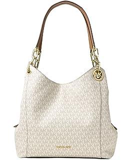 5a0166a36 Michael Kors Womens Fulton Tote Brown (Acorn): Handbags: Amazon.com