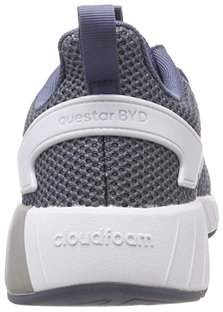 pretty nice a9719 71745 adidas Herren Questar BYD Gymnastikschuhe grau 7.5 EU Amazon.de Schuhe   Handtaschen
