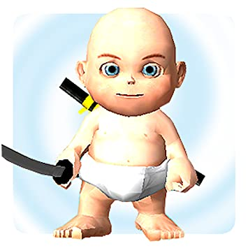 Amazon.com: Baby Ninja: Appstore for Android