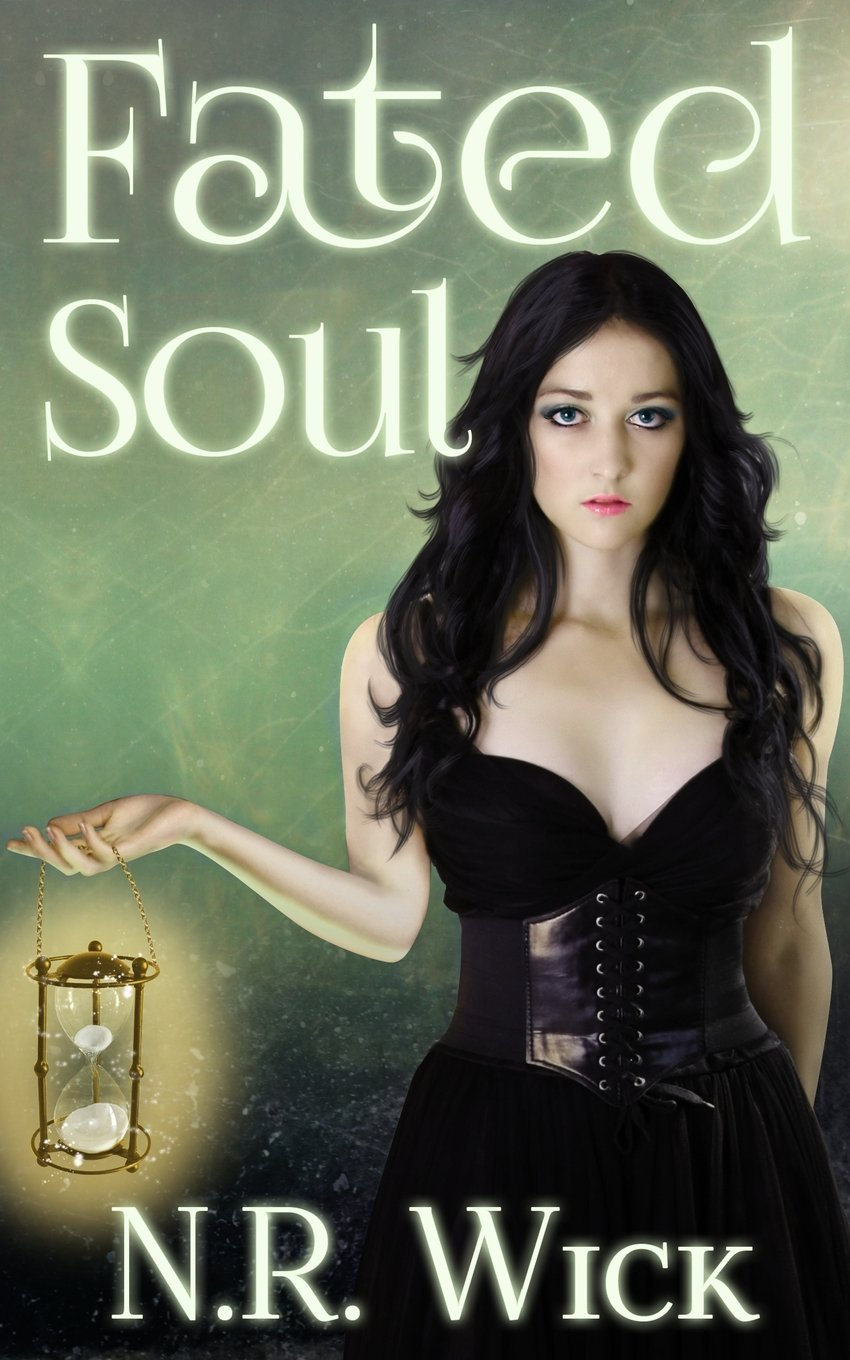 Download Fated Soul (The Hourglass Chronicles) (Volume 1) ebook