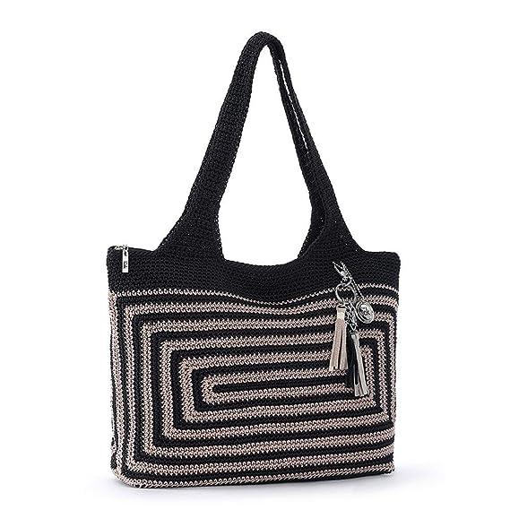 Amazon.com: The Sak - Bolso para mujer, diseño clásico ...