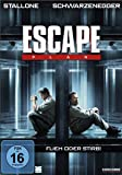 Escape Plan - Flieh oder stirb!