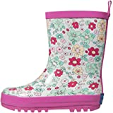 Back to School Blowout Sale! RanyZany Fresh Floral Rain Boots