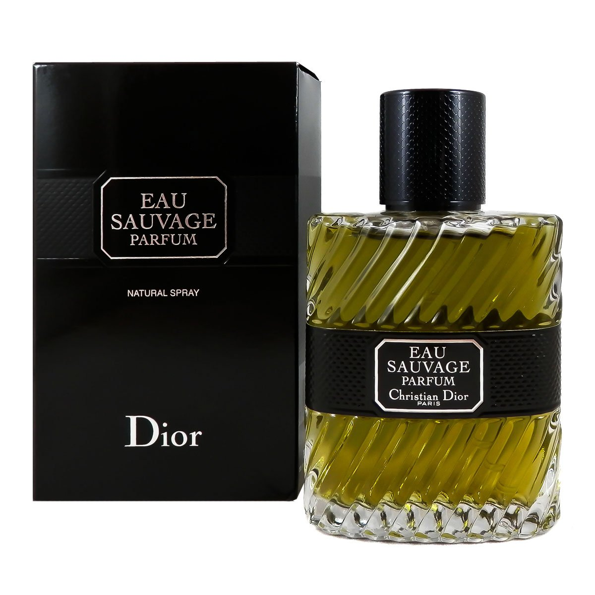 Christian Dior Eau Sauvage Parfum Eau de Parfum For Him - 100 ml 229674 17000-69830_-100ml