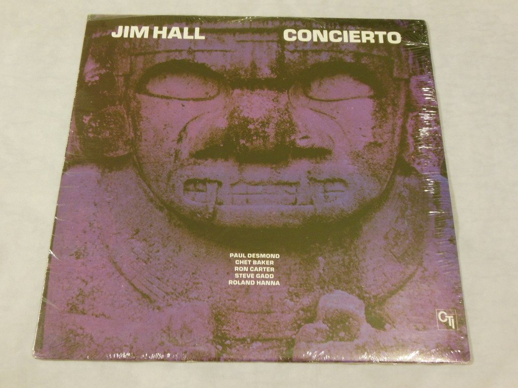 Concierto: Jim Hall: Amazon.es: Música