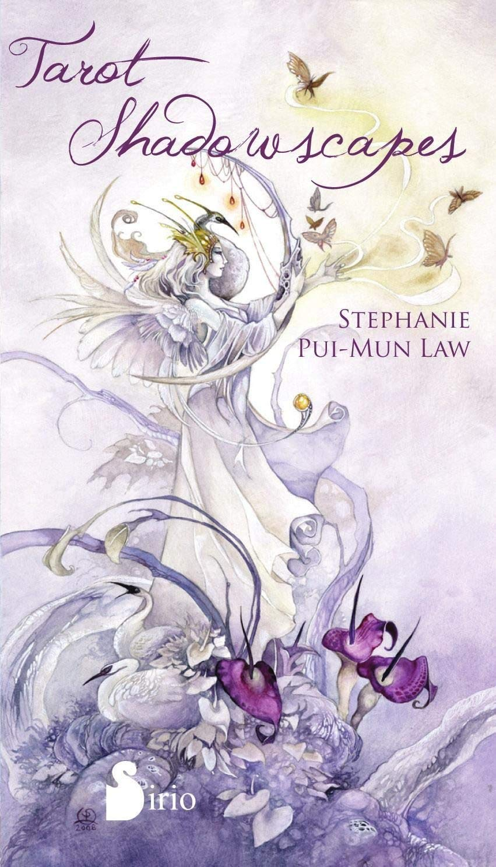 Shadowscapes tarot (Spanish Edition): Stephanie Pui-Mun Law ...