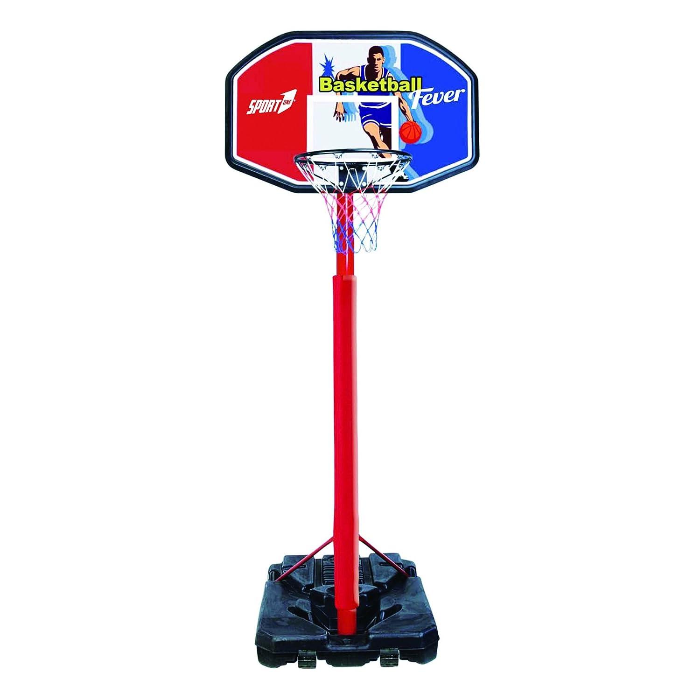 Lámpara de pie lámpara de pie, Baloncesto Baloncesto ajustable ...