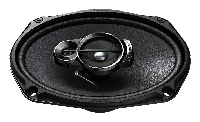 Pioneer TSA6966R TS-A6966R 6'' X 9'' 3-Way Speaker