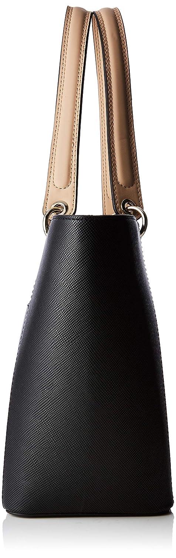 Guess Womens Kamryn Tote Shoulder Bag