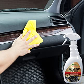 Best Car Interior Protectant Care Your Cars