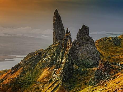 Lais Puzzle Isla de Skye Escocia 200 Piezas