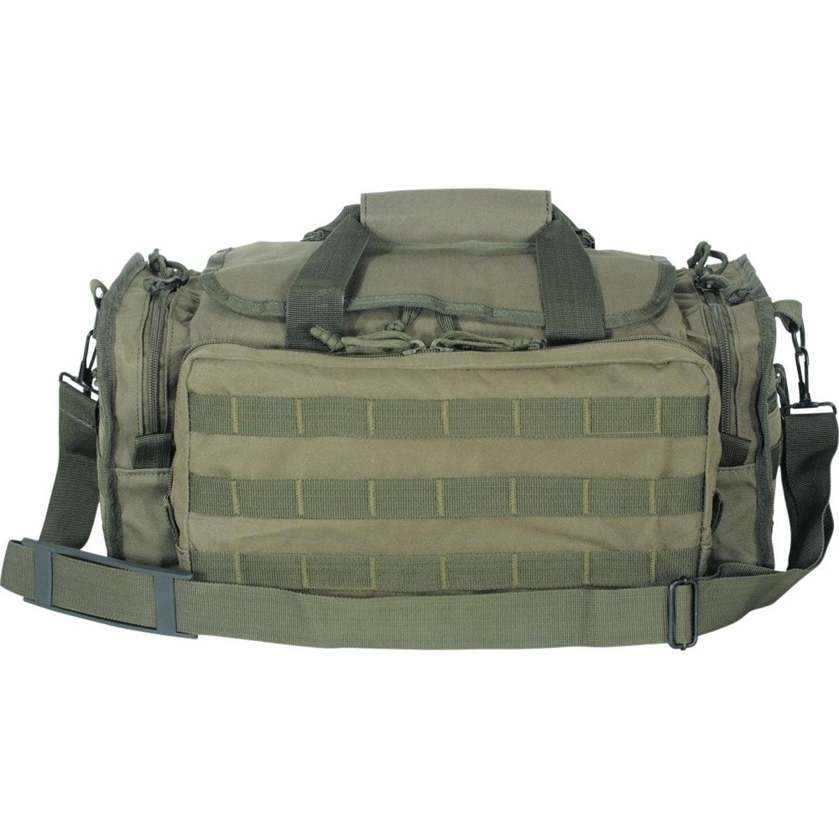 VooDoo Tactical Range Responder Bag, Black 25-0022001000