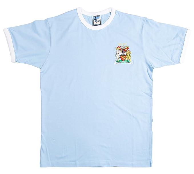 Manchester City 60045,6 cm De fútbol camiseta de fútbol de la ...