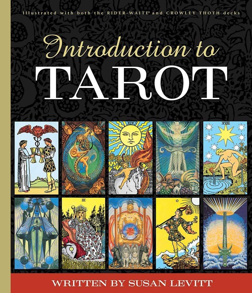 Amazon.com: The Complete Tarot Kit (0084626001528): Susan ...