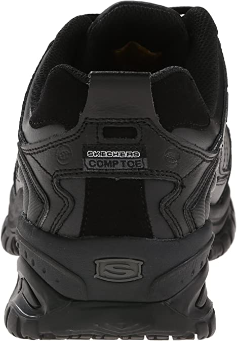 Slip Resistant Sneaker