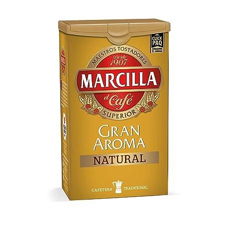 Marcilla Gan Aroma Natural Café Molido - 250 g