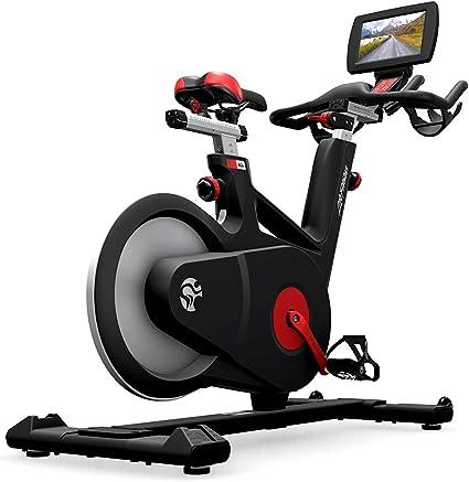 Life Fitness LifeFitness IC6 - Bicicleta de Ciclismo para ...