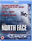 North Face [Blu-ray] [2008] [Region Free] [Reino Unido]