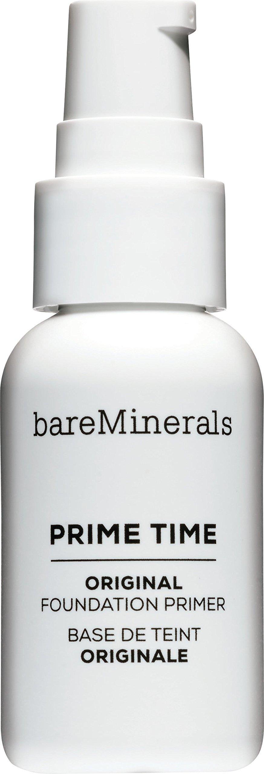 bareMinerals Prime Time Original Face Primer, 1 Ounce