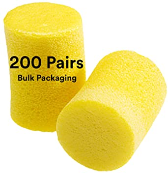 Banded Earplugs 3M E-A-R EB-01-000 Rband Roll Pack of 1