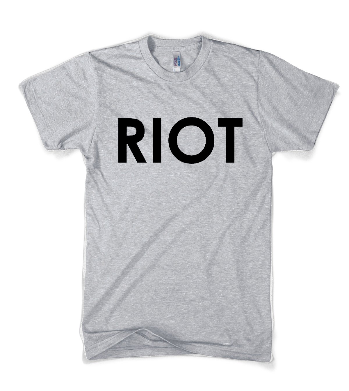 Riot T Shirt Funny Shirts For Political Novelty Tees Humor