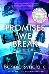 Promises We Break Paperback