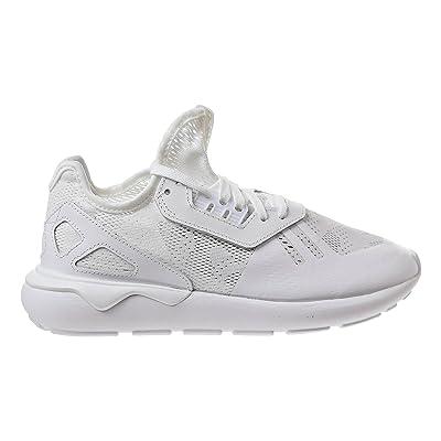 adidas Tubular Runner Em Women's Shoes White/Running White/Core Black s75040