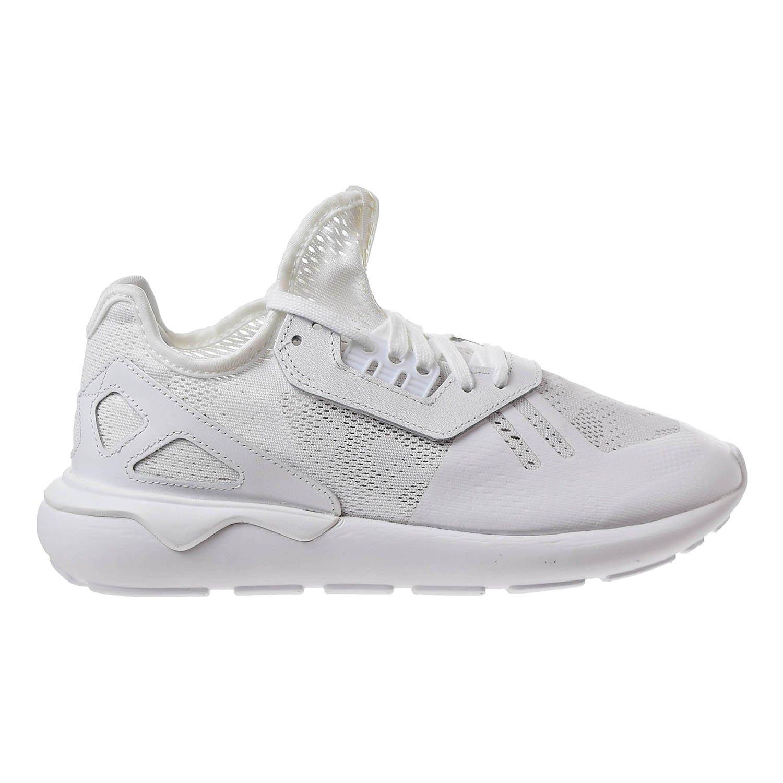 big sale 9f7d9 0eaea adidas Tubular Runner Em Women's Shoes White/Running White/Core Black s75040