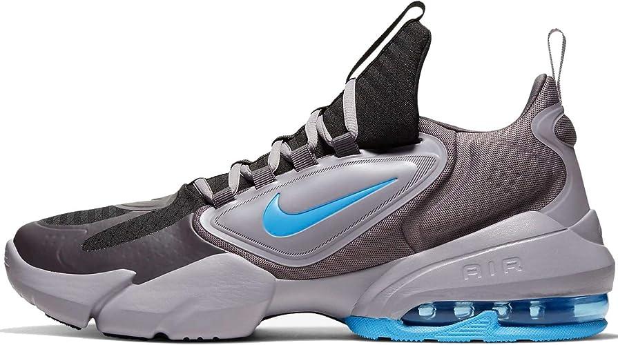 Nike Air Max Alpha Sauvage Hommes Bleu Force Entraînement Chaussures Baskets | eBay
