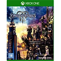 Kingdom Hearts lll - Xbox One