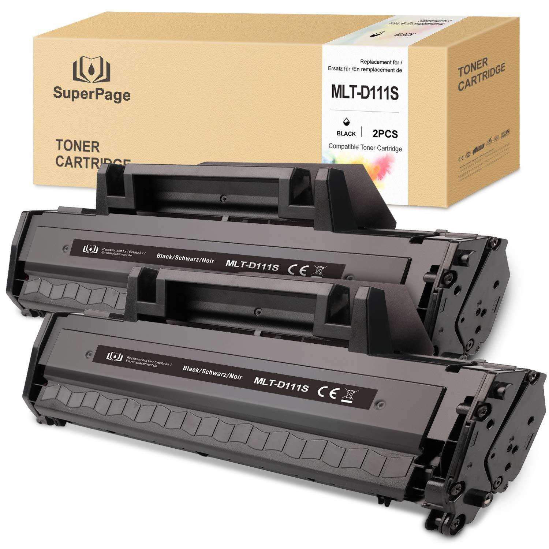 Superpage MLT-D111S MLTD111S Compatible para Samsung MLT D111S ...